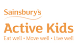 Sainsburys Active Kids