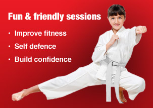 FREE Tae Kwon Do Taster Lesson