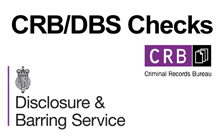CRB/DBS Checks