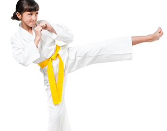 Tae Kwon Do Beginners